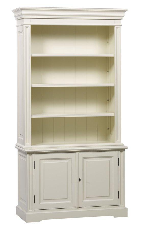 Bellahouse Classic 2 Door Bookcase